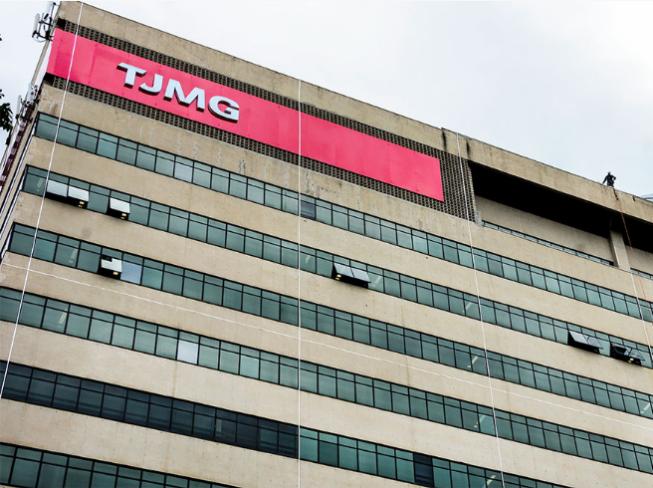 TJMG suspende expediente no judiciário mineiro